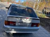 ВАЗ (Lada) 2114 (хэтчбек) 2003 года за 430 000 тг. в Караганда – фото 2