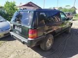Jeep Grand Cherokee 1995 года за 1 500 000 тг. в Караганда – фото 2