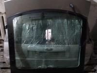 Крышка багажника хачбек за 555 тг. в Алматы