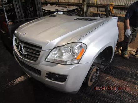 Авторазбор Mercedes-Benz w203.W204.W211.W212.W221.W164.W166.W463 в Алматы – фото 5