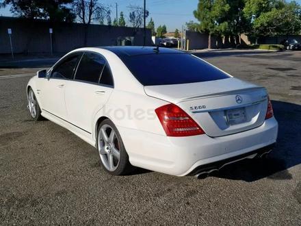Авторазбор Mercedes-Benz w203.W204.W211.W212.W221.W164.W166.W463 в Алматы – фото 11