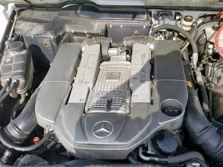 Авторазбор Mercedes-Benz w203.W204.W211.W212.W221.W164.W166.W463 в Алматы – фото 12