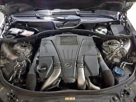 Авторазбор Mercedes-Benz w203.W204.W211.W212.W221.W164.W166.W463 в Алматы – фото 13