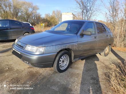 ВАЗ (Lada) 2112 (хэтчбек) 2005 года за 650 000 тг. в Уральск – фото 2