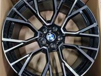 Комплект новых дисков на BMW X5 (g05) X6 (g06) X06 X7 (g07): за 650 000 тг. в Алматы