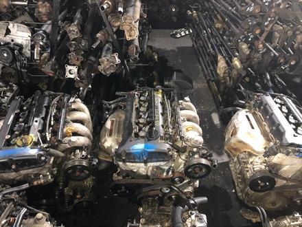 Двигатель контрактный за 338 000 тг. в Алматы – фото 2