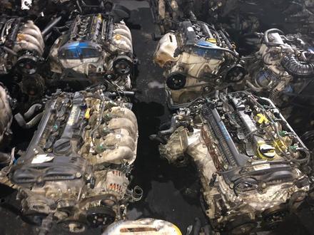 Двигатель контрактный за 338 000 тг. в Алматы – фото 3