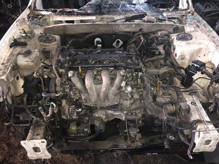 Двигатель контрактный за 338 000 тг. в Алматы – фото 5