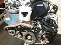 Двигатель Toyota Highlander (тойота хайландер) за 38 833 тг. в Нур-Султан (Астана)