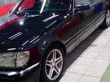 Mercedes-Benz S 420 1999 года за 3 200 000 тг. в Нур-Султан (Астана)