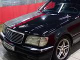 Mercedes-Benz S 420 1999 года за 3 200 000 тг. в Нур-Султан (Астана) – фото 2