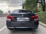 BMW 528 2014 года за 13 500 000 тг. в Алматы – фото 3
