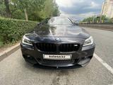 BMW 528 2014 года за 13 500 000 тг. в Алматы – фото 4