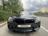 BMW 528 2014 года за 13 500 000 тг. в Алматы – фото 5
