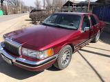 Lincoln Town Car 1990 года за 5 700 000 тг. в Алматы – фото 2