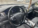 Toyota Camry 2015 года за 10 000 000 тг. в Нур-Султан (Астана) – фото 5