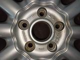 Диски ауди Audi за 10 000 тг. в Караганда – фото 3