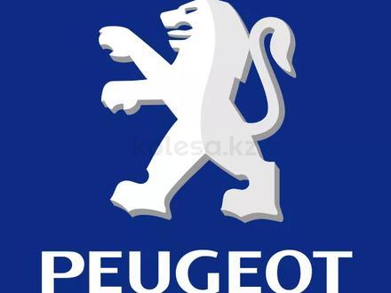 Автозапчасти на Пежо Peugeot в Караганда