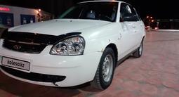 ВАЗ (Lada) 2172 (хэтчбек) 2013 года за 1 550 000 тг. в Кызылорда