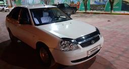 ВАЗ (Lada) 2172 (хэтчбек) 2013 года за 1 550 000 тг. в Кызылорда – фото 2