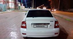 ВАЗ (Lada) 2172 (хэтчбек) 2013 года за 1 550 000 тг. в Кызылорда – фото 5