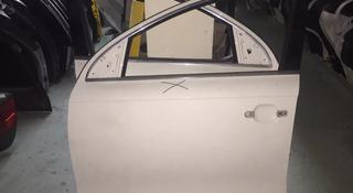 Дверь передняя левая на Audi q7 в Алматы
