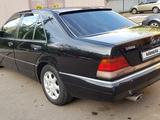 Mercedes-Benz S 320 1995 года за 3 000 000 тг. в Нур-Султан (Астана)