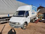 ГАЗ ГАЗель 2002 года за 2 000 000 тг. в Кокшетау – фото 2