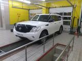Nissan Patrol 2013 года за 9 000 000 тг. в Костанай – фото 4