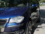 Volkswagen Touran 2007 года за 3 600 000 тг. в Караганда – фото 3