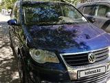 Volkswagen Touran 2007 года за 3 600 000 тг. в Караганда – фото 4