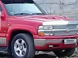 Chevrolet Tahoe 2001 года за 3 700 000 тг. в Костанай – фото 4
