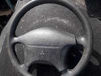 Руль на Митсубиси каризма за 12 000 тг. в Каскелен