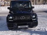 Mercedes-Benz G 300 2000 года за 7 000 000 тг. в Нур-Султан (Астана) – фото 2