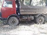 МАЗ  5549 1986 года за 950 000 тг. в Тараз – фото 4