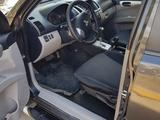 Mitsubishi Pajero Sport 2012 года за 8 500 000 тг. в Актобе