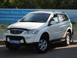 SsangYong Kyron 2014 года за 5 390 000 тг. в Нур-Султан (Астана)