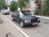 Mercedes-Benz 190 1989 года за 980 000 тг. в Нур-Султан (Астана) – фото 2