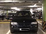BMW X3 2010 года за 6 500 000 тг. в Алматы – фото 3