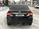 Toyota Corolla 2012 года за 6 200 000 тг. в Алматы – фото 3