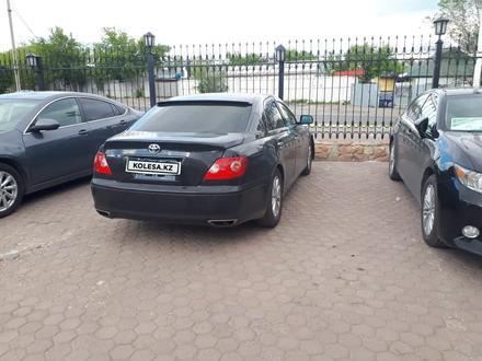 Toyota Mark X 2006 года за 1 670 000 тг. в Нур-Султан (Астана)