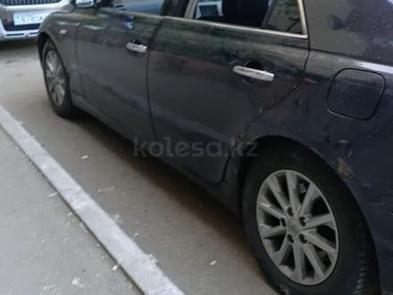 Toyota Mark X 2006 года за 1 670 000 тг. в Нур-Султан (Астана) – фото 2