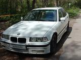 BMW 118 1994 года за 800 000 тг. в Караганда – фото 3