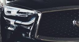 Infiniti QX50 Pure 2021 года за 20 700 000 тг. в Семей – фото 4