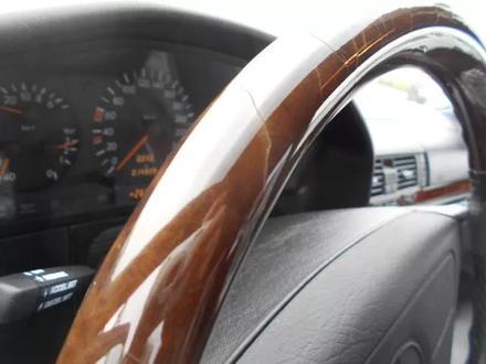 Mercedes-Benz S 600 1998 года за 4 350 000 тг. в Алматы – фото 6