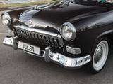 ГАЗ 21 (Волга) 1961 года за 10 000 000 тг. в Алматы – фото 3