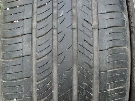 Комплект разноразмерных шин 245/40/18_265/35/18 roadstone за 60 000 тг. в Алматы – фото 4