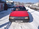 Volkswagen Passat 1988 года за 1 000 000 тг. в Шу