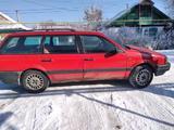 Volkswagen Passat 1988 года за 1 000 000 тг. в Шу – фото 2