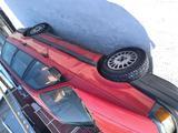 Volkswagen Passat 1988 года за 1 000 000 тг. в Шу – фото 3